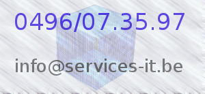 contact services-it